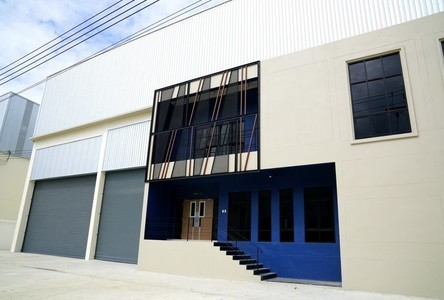 For Sale or Rent Warehouse 1,772 sqm in Bang Phli, Samut Prakan, Thailand