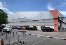 For Rent Warehouse 535 sqm in Bang Na, Bangkok, Thailand