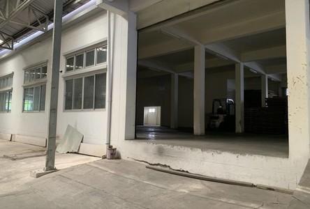For Rent Warehouse 1,800 sqm in Bang Khun Thian, Bangkok, Thailand
