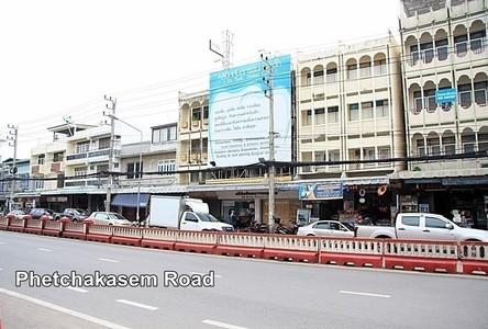 For Sale Retail Space 128 sqm in Hua Hin, Prachuap Khiri Khan, Thailand