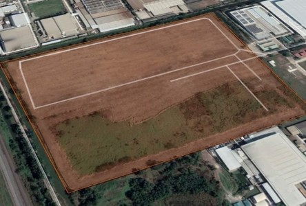 For Sale Land 140,800 sqm in Khlong Luang, Pathum Thani, Thailand