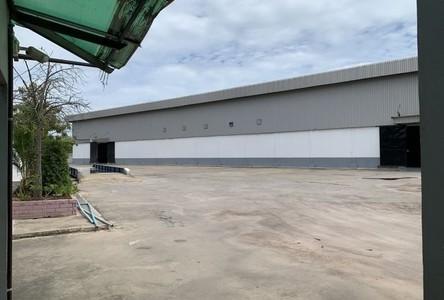 For Rent Warehouse 11,200 sqm in Mueang Samut Sakhon, Samut Sakhon, Thailand
