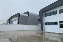 For Rent Warehouse 875 sqm in Bang Phli, Samut Prakan, Thailand