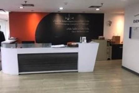 For Sale Office 735 sqm in Sathon, Bangkok, Thailand