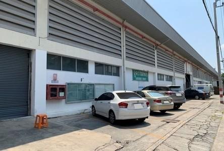 For Rent Warehouse 8,688 sqm in Nong Khaem, Bangkok, Thailand