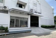 For Rent Warehouse 1,644 sqm in Lat Krabang, Bangkok, Thailand