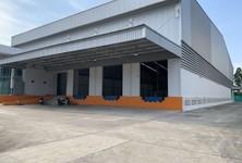 For Rent Warehouse 3,200 sqm in Bang Phli, Samut Prakan, Thailand