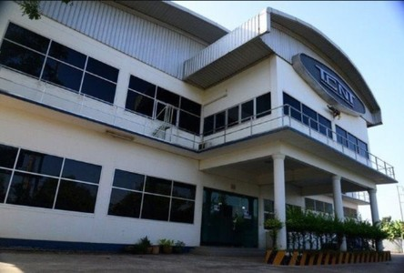 For Sale Warehouse 9,536 sqm in Ban Pho, Chachoengsao, Thailand