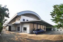 For Sale Warehouse 4,000 sqm in Mueang Samut Sakhon, Samut Sakhon, Thailand
