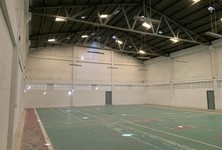 For Rent Warehouse 540 sqm in Mueang Pathum Thani, Pathum Thani, Thailand