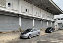 For Rent Warehouse 6,000 sqm in Lat Krabang, Bangkok, Thailand