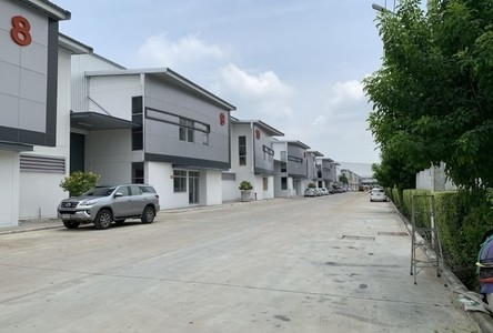 For Rent Warehouse 3,133 sqm in Wang Noi, Phra Nakhon Si Ayutthaya, Thailand