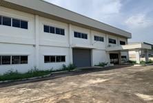 For Sale Warehouse 9,200 sqm in Si Maha Phot, Prachin Buri, Thailand