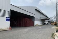 For Rent Warehouse 3,344 sqm in Wang Noi, Phra Nakhon Si Ayutthaya, Thailand
