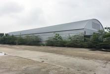 For Rent Warehouse 1,000 sqm in Lak Si, Bangkok, Thailand