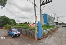 For Sale Land 1,855.2 sqm in Mueang Ubon Ratchathani, Ubon Ratchathani, Thailand