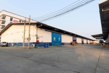 For Rent Warehouse 816 sqm in Mueang Samut Prakan, Samut Prakan, Thailand