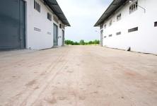 For Rent Warehouse 558 sqm in Bang Khun Thian, Bangkok, Thailand