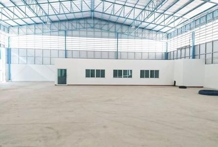 For Rent Warehouse 2,260 sqm in Mueang Samut Sakhon, Samut Sakhon, Thailand