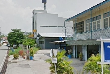 For Sale Retail Space 592 sqm in Nong Don, Saraburi, Thailand