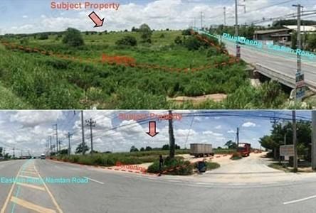For Sale Land 222,950 sqm in Pluak Daeng, Rayong, Thailand