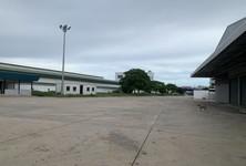 For Rent Warehouse 2,000 sqm in Bang Khun Thian, Bangkok, Thailand
