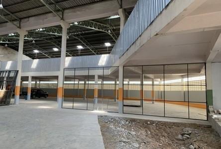 For Rent Warehouse in Khan Na Yao, Bangkok, Thailand