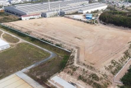 For Sale Land 48,000 sqm in Pluak Daeng, Rayong, Thailand