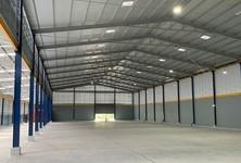 For Rent Warehouse 2,400 sqm in Mueang Samut Prakan, Samut Prakan, Thailand