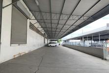 For Rent Warehouse 4,800 sqm in Bang Sao Thong, Samut Prakan, Thailand