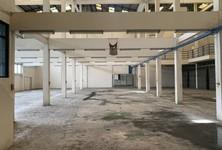 For Rent Warehouse 3,104 sqm in Min Buri, Bangkok, Thailand