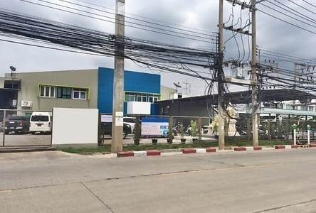 For Sale or Rent Retail Space 4,960 sqm in Khlong Luang, Pathum Thani, Thailand