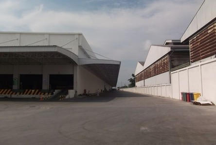 For Rent Warehouse 5,000 sqm in Bang Sao Thong, Samut Prakan, Thailand