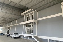 For Rent Warehouse 2,250 sqm in Bang Phli, Samut Prakan, Thailand