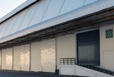 For Rent Warehouse 5,000 sqm in Wang Noi, Phra Nakhon Si Ayutthaya, Thailand