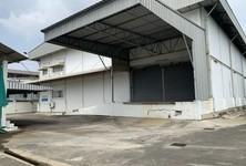 For Sale or Rent Warehouse 5,600 sqm in Bang Bo, Samut Prakan, Thailand