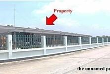 ขาย โกดัง 11,032 ตรม. บ้านบึง ชลบุรี