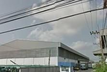 For Rent Warehouse 10,000 sqm in Mueang Samut Sakhon, Samut Sakhon, Thailand