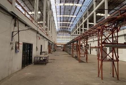 For Sale Warehouse 9,200 sqm in Mueang Samut Sakhon, Samut Sakhon, Thailand