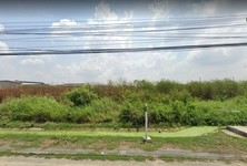 For Sale Land in Khlong Luang, Pathum Thani, Thailand