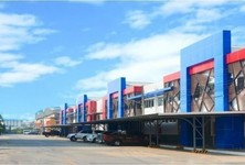 For Rent Warehouse 1,170 sqm in Bang Phli, Samut Prakan, Thailand
