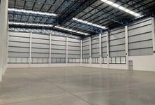 For Rent Warehouse 1,183 sqm in Prawet, Bangkok, Thailand