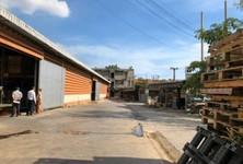 For Rent Warehouse 6,400 sqm in Krathum Baen, Samut Sakhon, Thailand