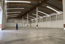 For Rent Warehouse 3,200 sqm in Wang Noi, Phra Nakhon Si Ayutthaya, Thailand