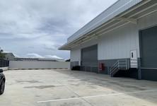 For Rent Warehouse 1,114 sqm in Mueang Samut Sakhon, Samut Sakhon, Thailand