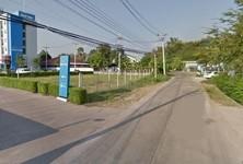For Sale Land 536 sqm in Mueang Roi Et, Roi Et, Thailand