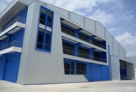 For Sale or Rent Warehouse 5,224 sqm in Bang Phli, Samut Prakan, Thailand