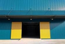 For Rent Warehouse 4,390 sqm in Bang Phli, Samut Prakan, Thailand