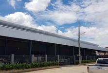 For Rent Warehouse 1,345 sqm in Bang Sao Thong, Samut Prakan, Thailand