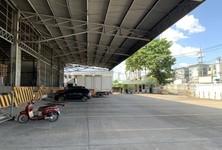 For Rent Warehouse 4,800 sqm in Lat Krabang, Bangkok, Thailand